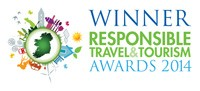 Responsible Travel & Tourism Award winners 2014