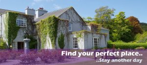 Accommodation in the Burren, Clare staycations, family friendly