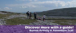 Burren Adventure Trail