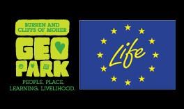 GeoparkLIFE logo