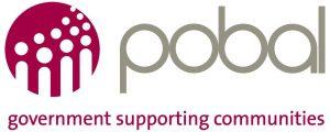 Pobal logo, funding, sustainable tourism