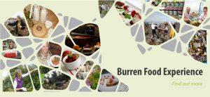 Burren Food Experience, food trail, organic local
