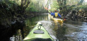 North Clare Sea Kayaking