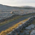walk in the Burren National Park