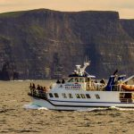 Doolin Ferry-Tranquility