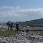 Adventure Burren walk