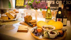 Burren Fine Wine & Food