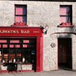 Greenes pub Ballyvaughan