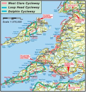 West Clare Cycleway