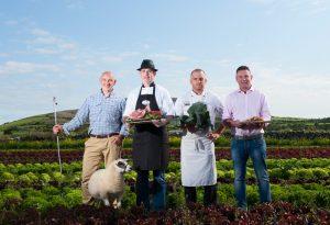 Burren Food Trail, farm to table, local, organic,