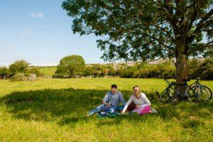 Burren Food Trail, picnic, food producers, local, organic,