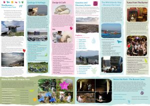 Burren Ecotourism Heritage trail, plan your visit