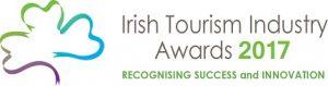 Irish Tourism Industry Awards, Burren, Family holidays