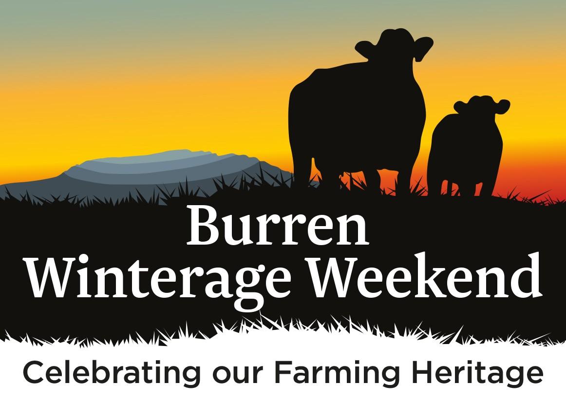 Burren Winterage Weekend, heritage, nature