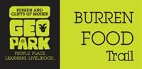 Burren Food Trail, Béilíní, artisan food, eco-friendly