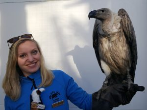 Clodagh, Ailwee Caves and Birds of Prey, Family adventure, escape, reconnect
