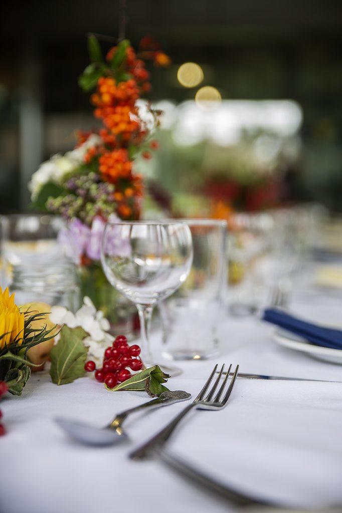 Burren Long table, Dinner events, community