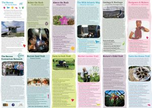 Things to do in Clare, Ecotourism