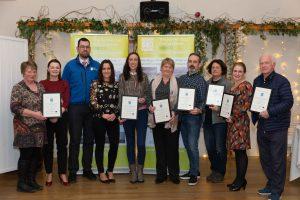 Burren Ecotourism Members, Awards, Code of Practice, Slow travel