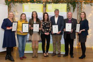 Burren Ecotourism Members, Awards, Code of Practice