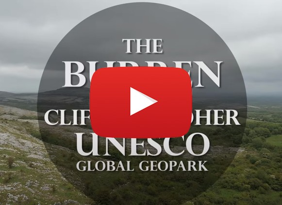 The Burren and Cliffs of Moher UNESCO Global Geopark