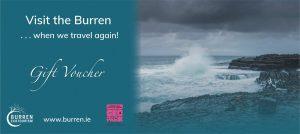Visit the Burren, Geopark, reunite