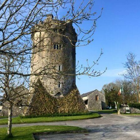 Newtown Castle, historic castle, reconnect