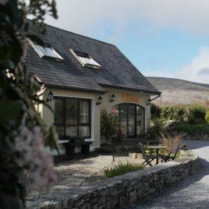 Hazelwood Lodge, accommodation, B&B