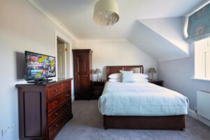 Luxury Accommodation Sea View House Doolin, holiday