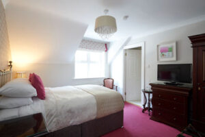 Seaview House Doolin Village, Holiday by the Sea, Holiday escape