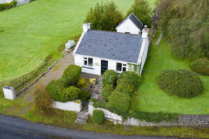 Burkedale House and Cottage, accommodation escape to the Burren