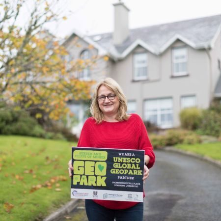 Ballinsheen House Accommodation in Clare, escape, reconnect, visit