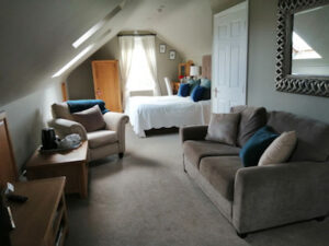 Ballinsheen House Accommodation in Clare, escape