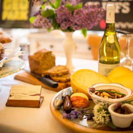 Cathleen of Burren Fine Wine & Food