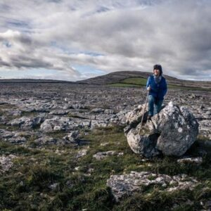 Burren Experience Guided Walks, escape nature holiday