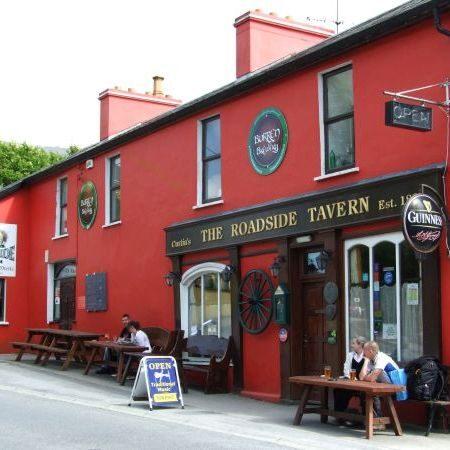 Roadside tavern, Beer brewing, Pub in Lisdoonvarna, craic, ceol and pub grub