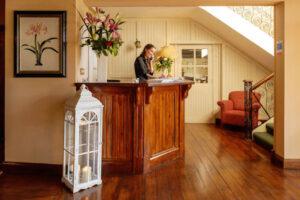 Hylands Hotel, Burren, Holidays Reunite, tranquil