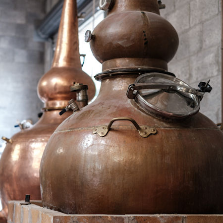 Burren Whiskey Distillery, reconnect, geopark, artisan producer