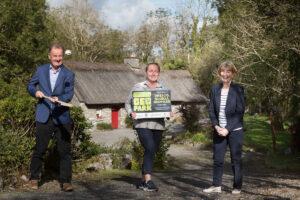 Michael Cusack Centre, GAA, Clare, Adventure, reconnect