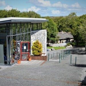 Michael Cusack Centre, GAA, Clare, Adventure, reconnect, history