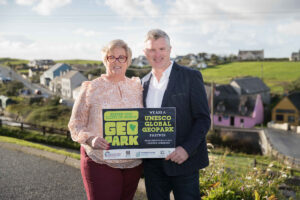 Seaview House Doolin Village, Holiday by the Sea, Lonely planet award