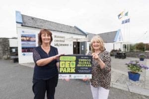 Burren Centre Kilfenora, Family adventure, holiday reconnect