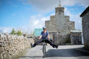 E-Whizz Electric Bike Tours and Hire, Adventure, outdoors, family adventure, escape