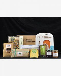 Burren Basket Large, Local products, fine foods, gift ideas