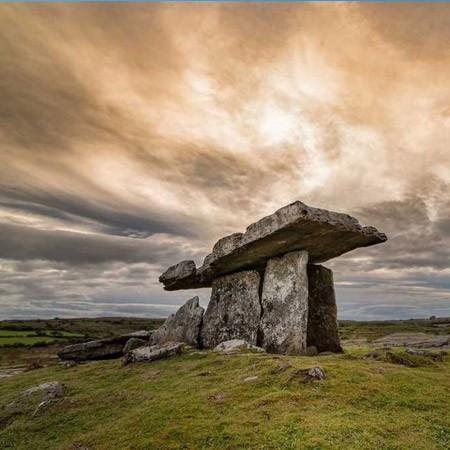 Visit the Burren