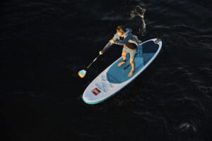 SUP stand up paddle boarding adventures in Clare