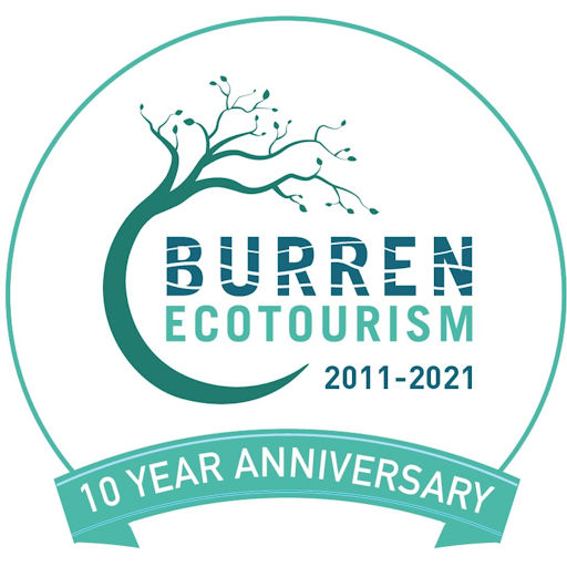 10 year story of the Burren Ecotourism Network