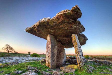 Burren Heritage