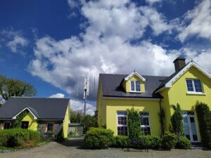 Charming Cottages, Ecotourism, sustainable tourism