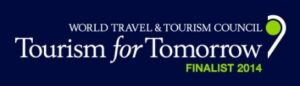 World Travel and Tourism Council, Tourism for Tomorrow Finalist 2014